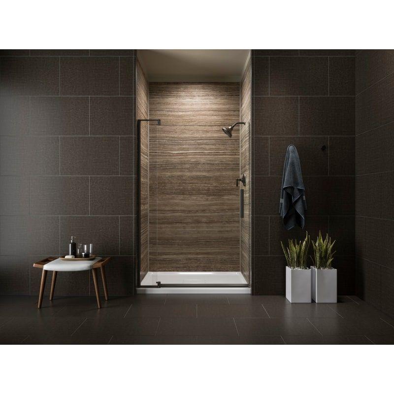 Kohler K 707541 L Shower Doors Frameless Shower Doors