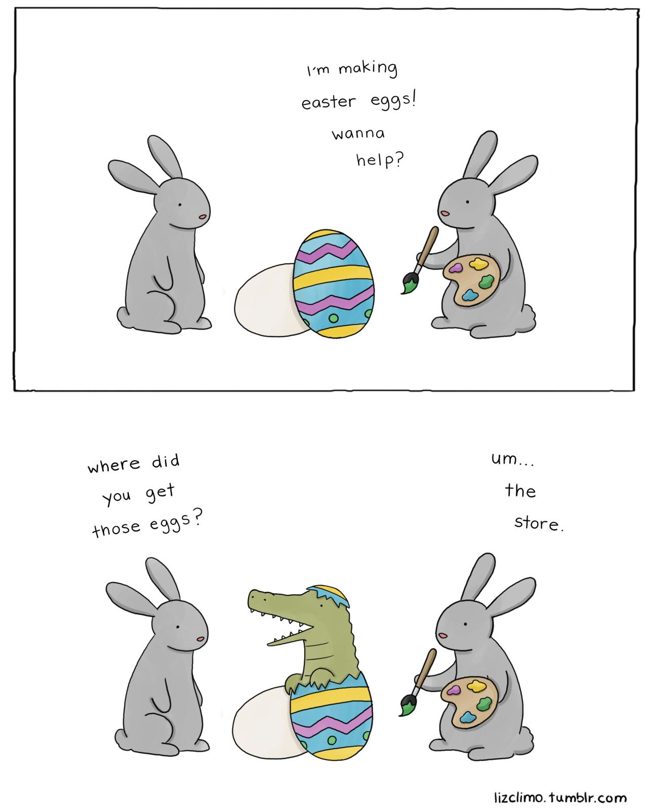 Memes Happy Easter Funny Images