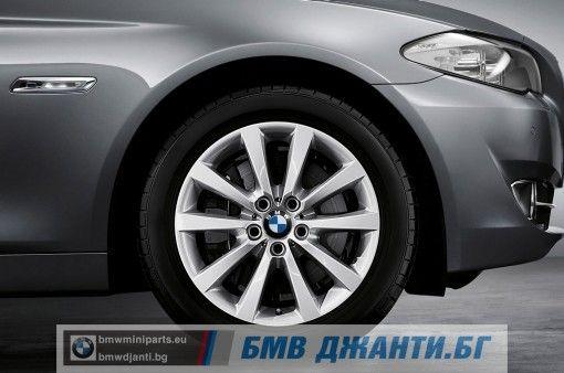 Оригинална Джанта BMW V-Spoke Style 328 – 18″