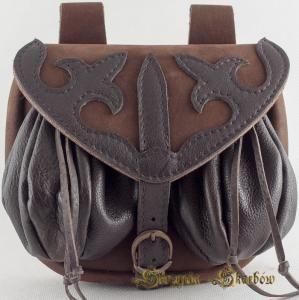 Greenburry Torebka Damska Skora Gb552 24 Bags Top Handle Bag Duffle Bag