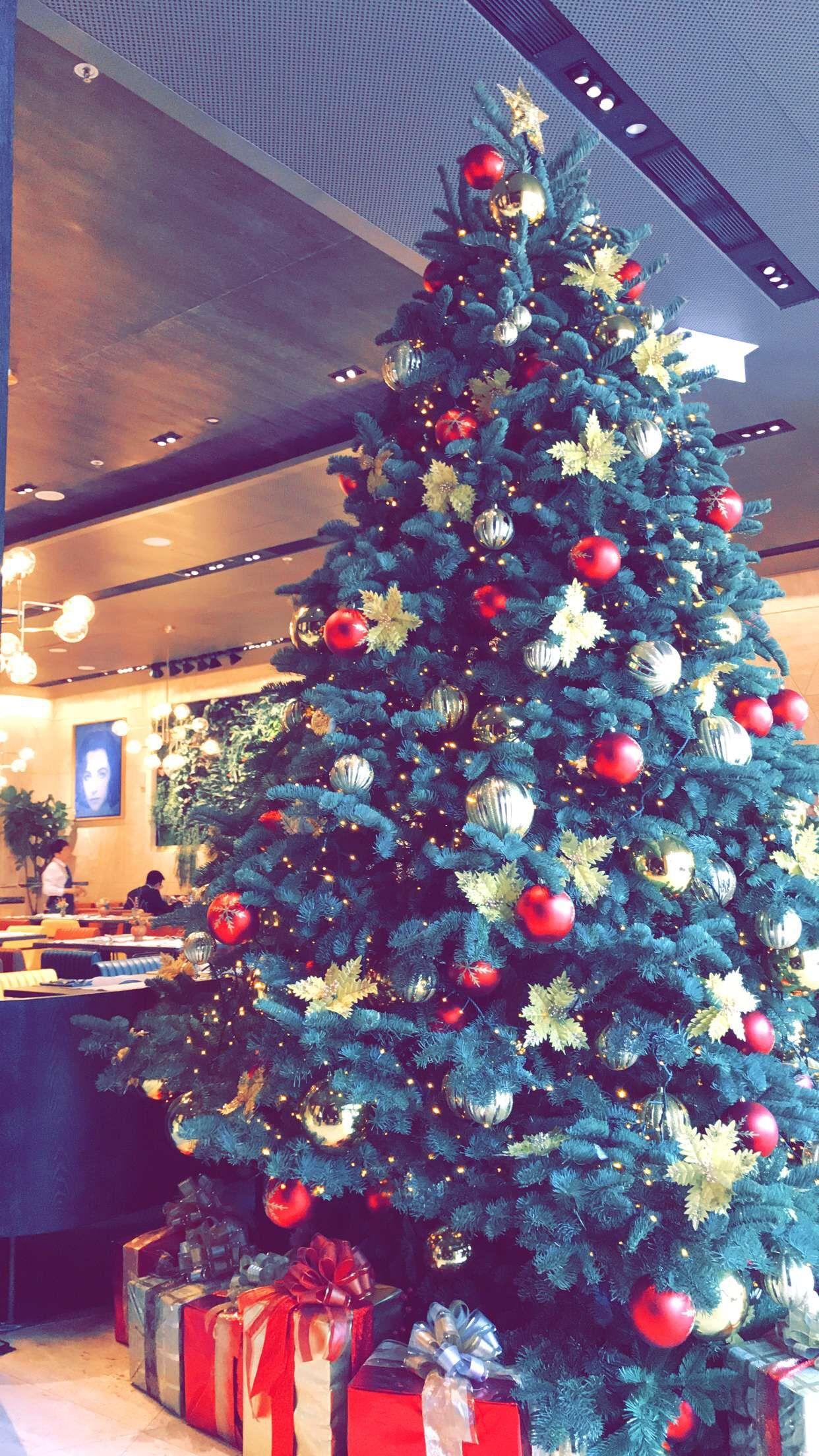 Pin By موضي البليهد On سناب موضي البليهد Xmas Wallpaper Holiday Decor Christmas Tree