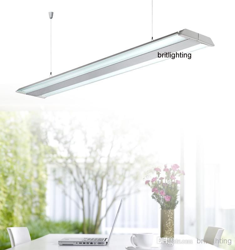 Grille office pendant lights commercial led pendant lights t5 grille office pendant lights commercial led pendant lights t5 fluorescent office lamps library lights schoolroom lights aloadofball Gallery