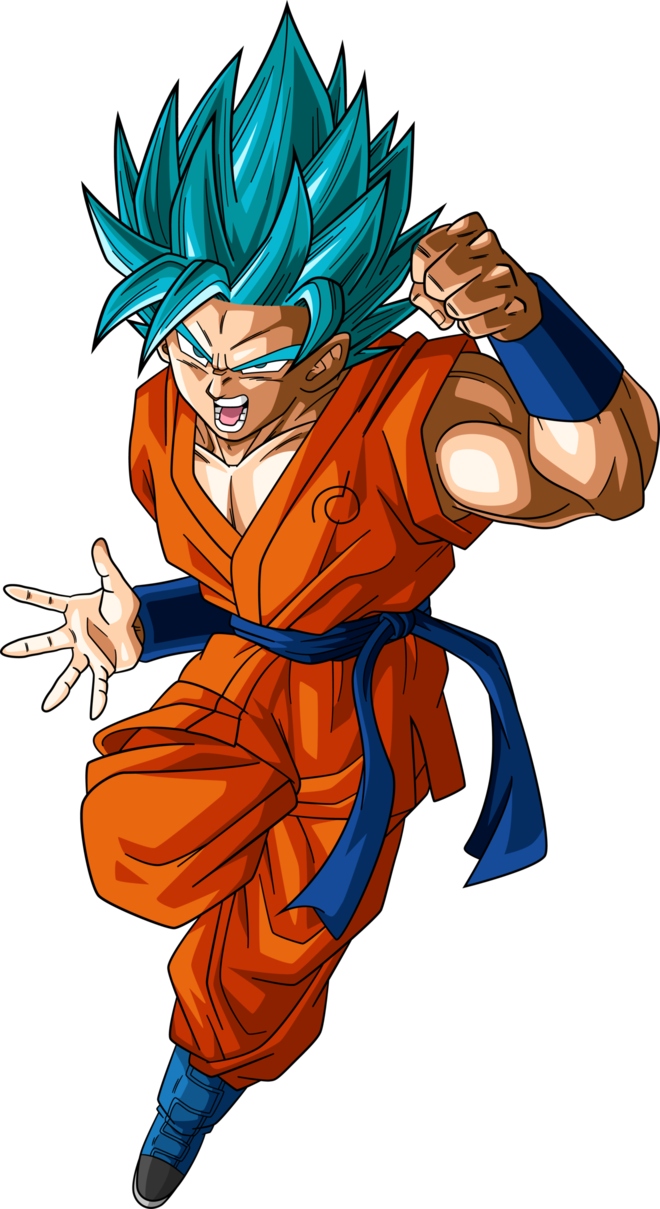 i can take super saiyan bluethis up a notch 9 super saiyan blue 2