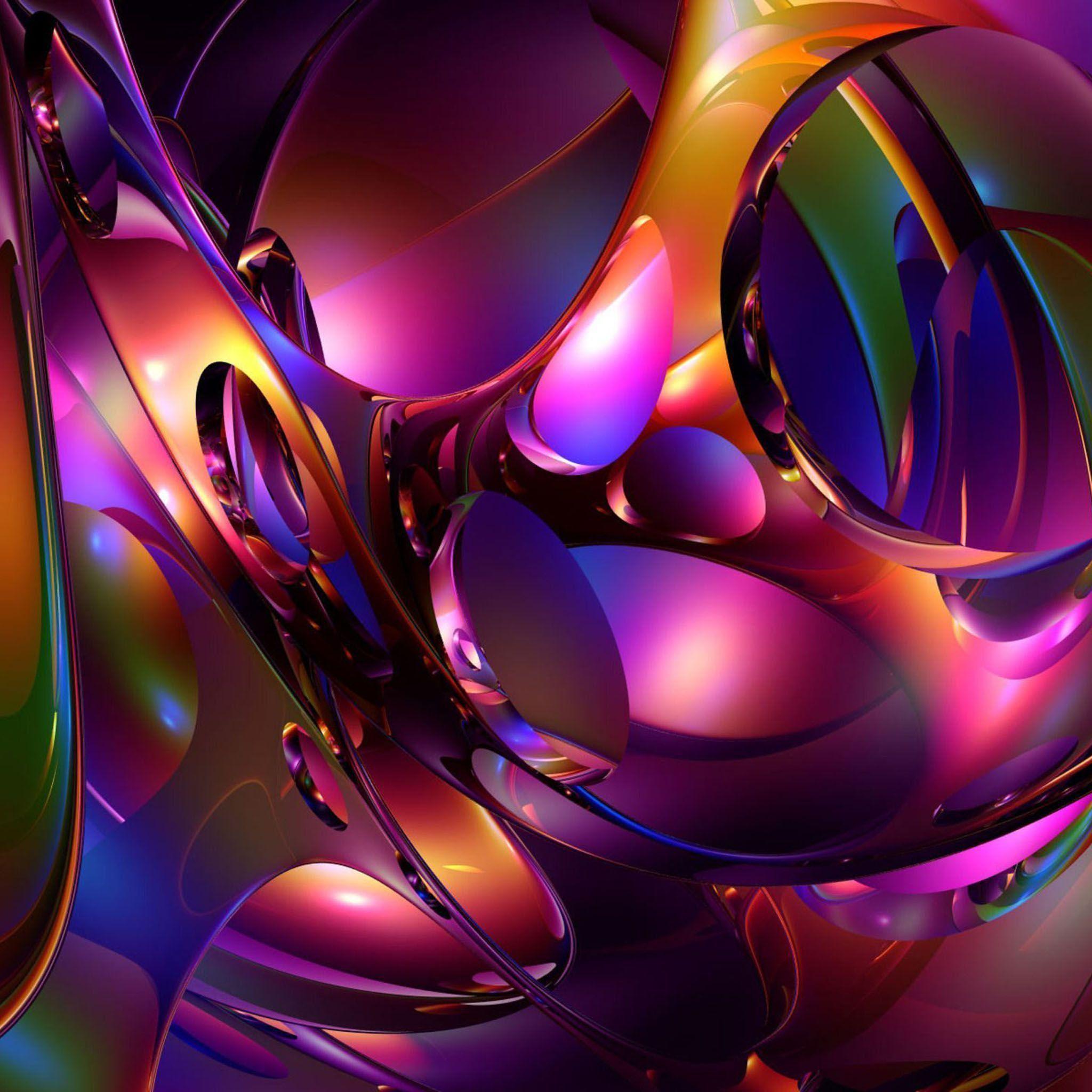 Live Moving Wallpaper Make Your Desktop Lively 2020 Fraktal Resim