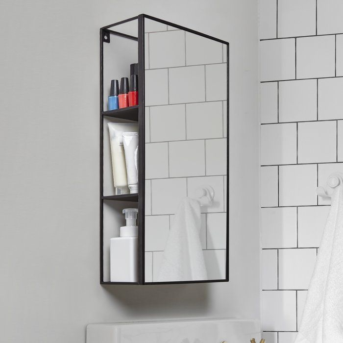 Cubiko Modern And Contemporary Bathroom Vanity Mirror