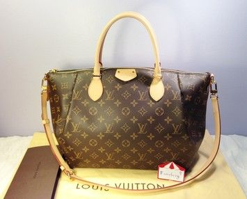 7334f1c44c88 Louis Vuitton Turenne Gm Monogram Satchel. Save 11% on the Louis Vuitton  Turenne Gm Monogram Satchel! This satchel is a top 10 member favorite on  Tradesy.