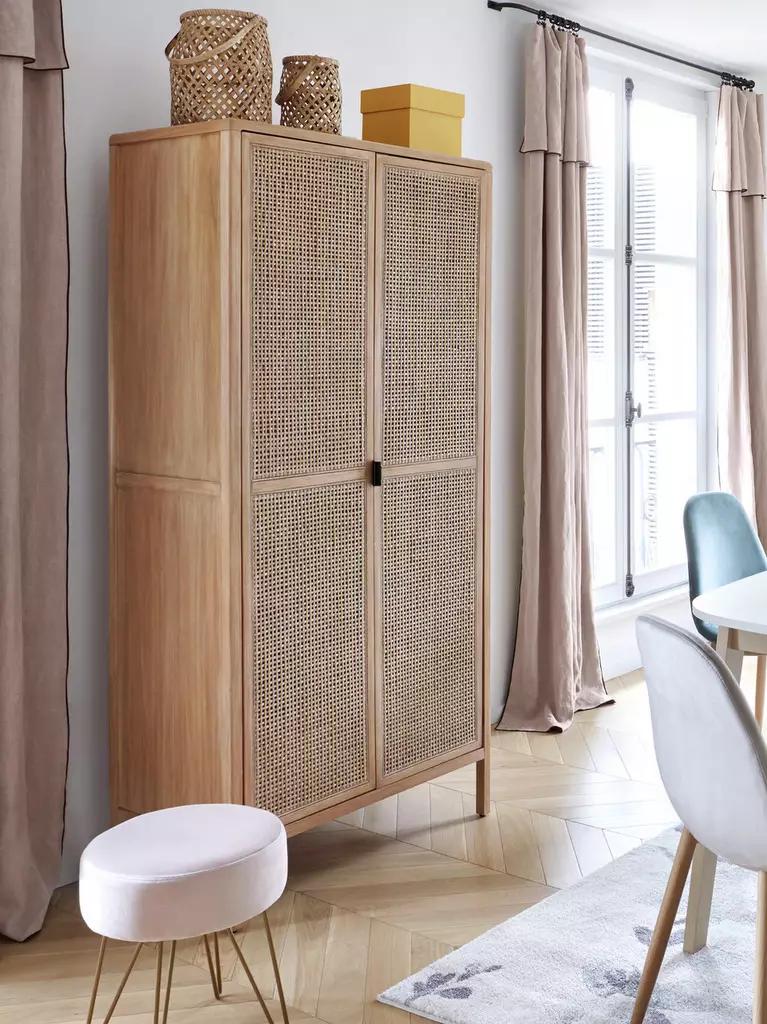 Photo of Où trouver une armoire en cannage – Joli Place