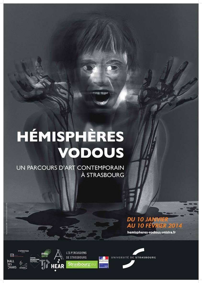 Hémisphères Vodous à Strasbourg