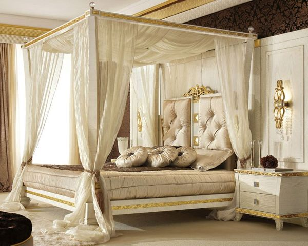 20 Queen Size Canopy Bedroom Sets Bedrooms Canopy Bed Curtains