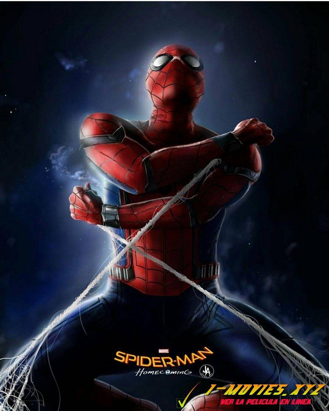 Ver SpiderMan Lejos de Casa Película Completa en Español