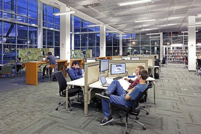University Of Calgary Taylor Family Digital Library University Of Calgary Digital Library Library