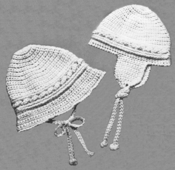 Free Pattern Friday Crochet: Fisherman Hats - | Crochet Hats ...