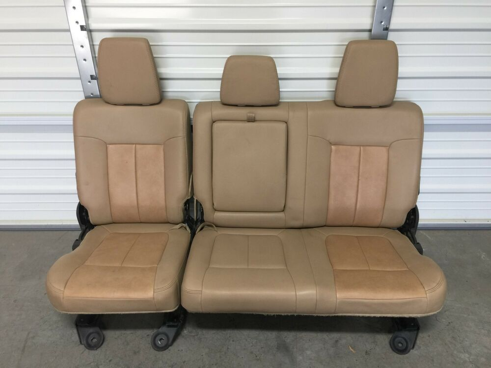 1999 f250 seat covers