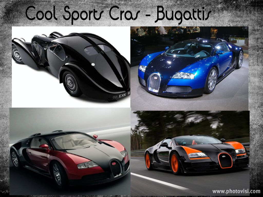 Watch Out The Coolest Sports Cars Bugatti Veyron Sports Car - Sports cars to hire for prom