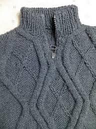 Blusas De Trico Masculina Como Fazer Blusas De Trico Trico