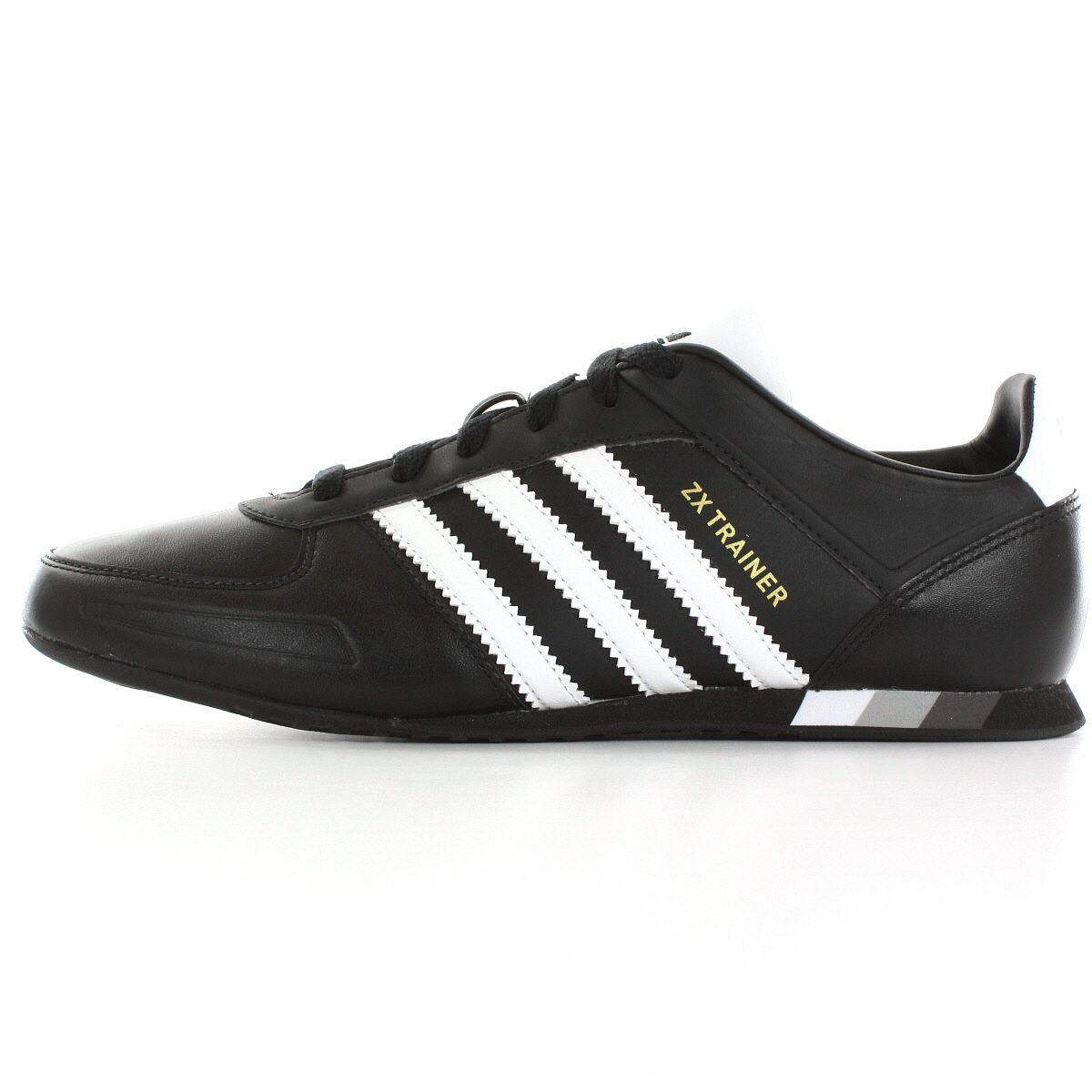 tengo las Adidas Zx trainer - Homme, Blancas y Azules... :o ...