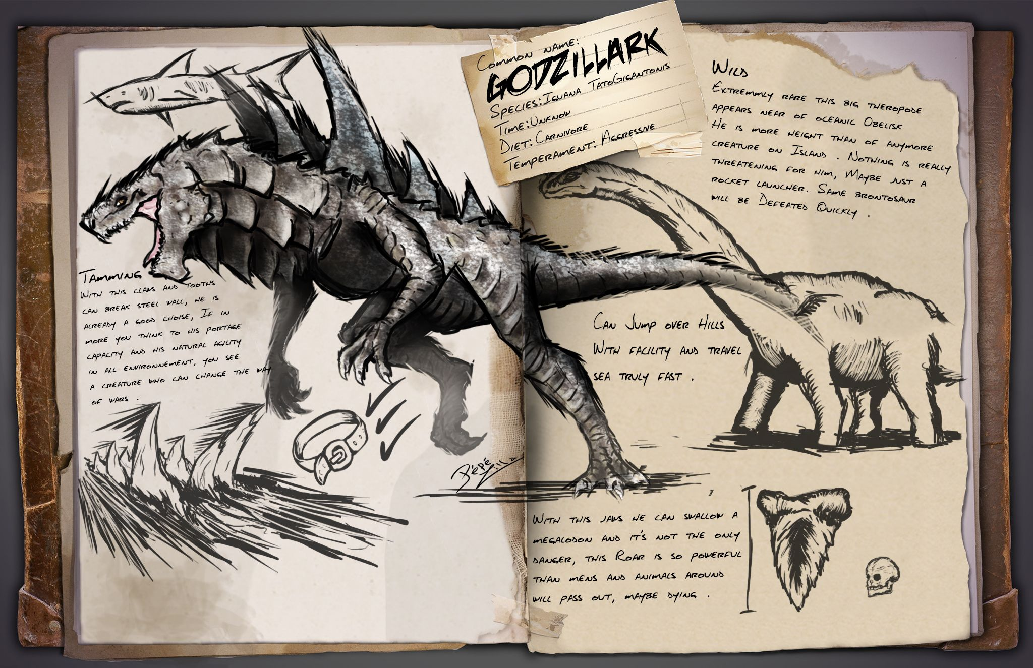 Arksurvivalevolved Pc Playstation4 Xboxone Para Mas Informacion Sobre Videojuegos Suscrib Bosquejos De Animales Dinosaurios Imagenes Animales Para Pintar Daeodon comedentis is the even though daeodon has as many. pinterest