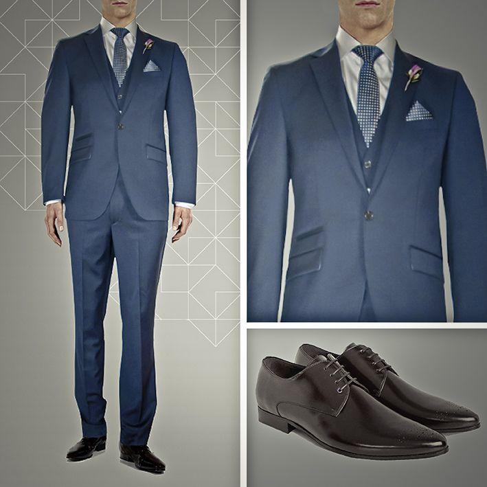 Mens Navy Wedding Suits - Ocodea.com