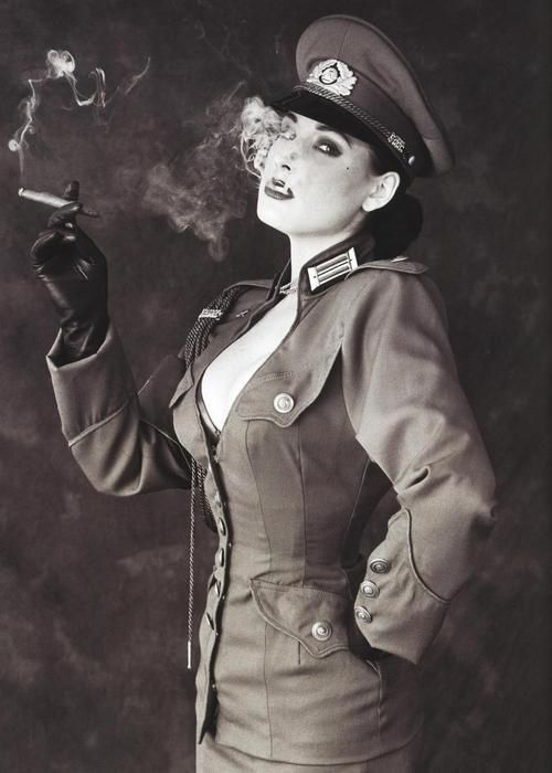 Imagine Dita von Teese, sexy, and black and white