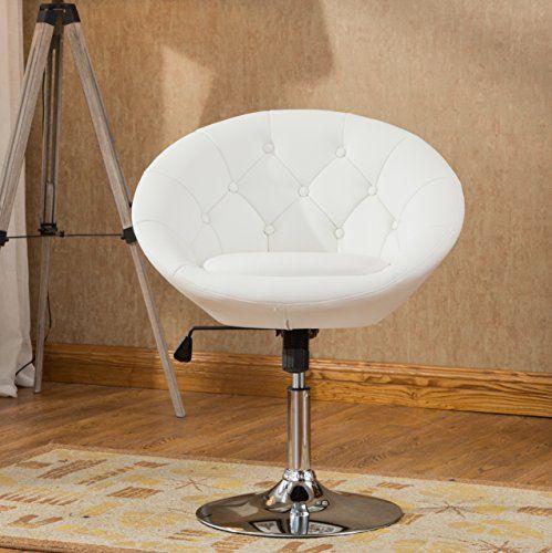 Roundhill Furniture Noas Contemporary Round Tufted Back T... https://www.amazon.com/dp/B00QMK1SAS/ref=cm_sw_r_pi_dp_x_lyOhyb5QKB4W8
