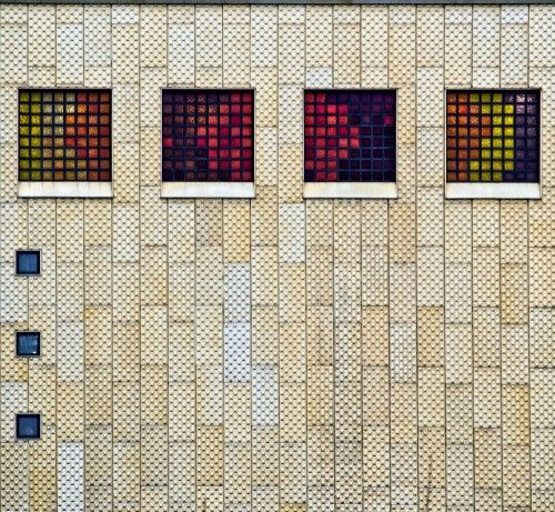 Squared by Carlo Cafferini
