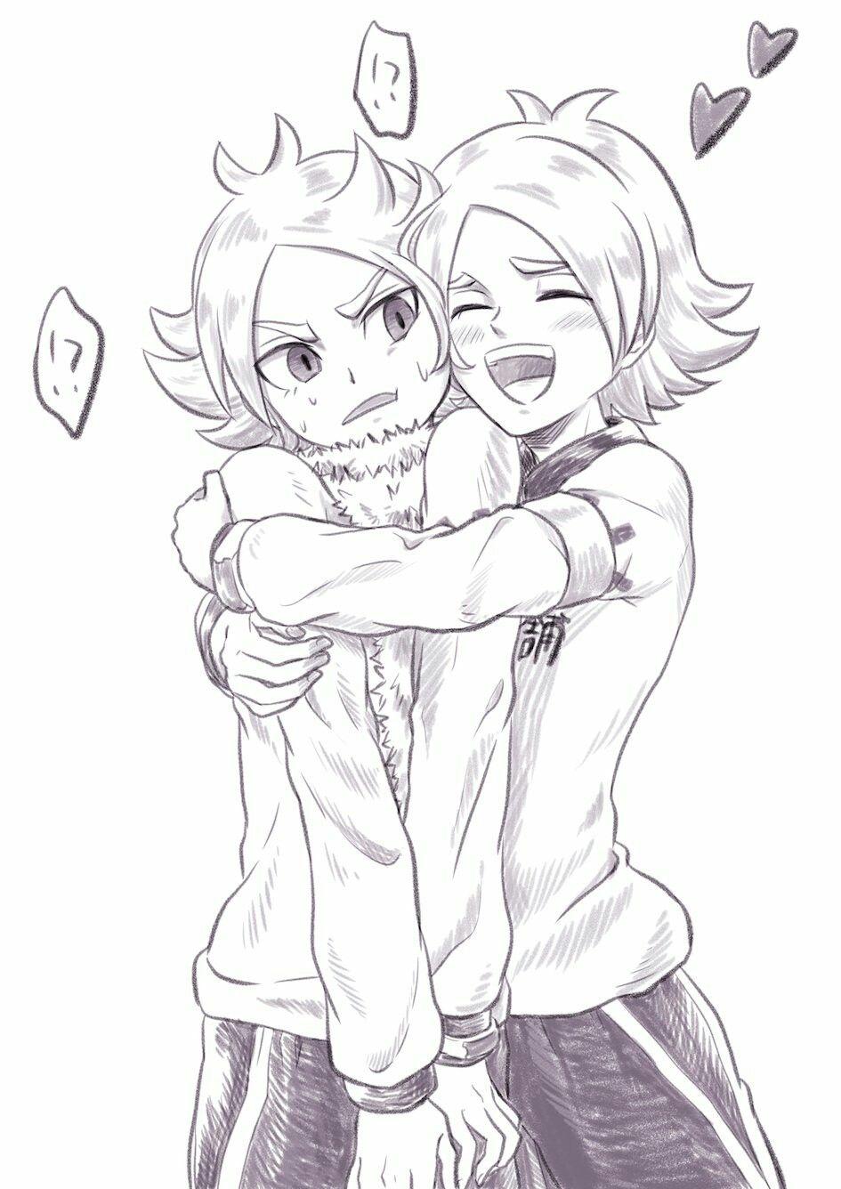 Pin On Fubuki Brothers