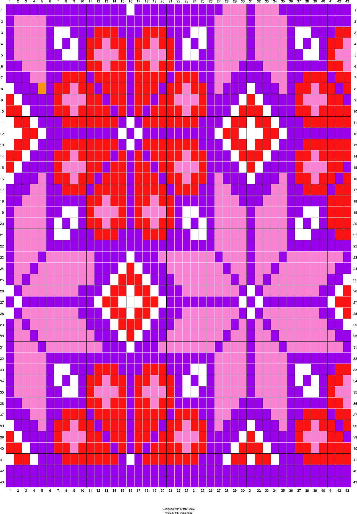 Baltic | Wayuu Boho Bags | Pinterest | Muster stricken, Tasche ...