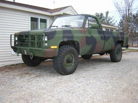 Pin By Philippe Taildon On Vehicles Army Truck Trucks Cool Trucks