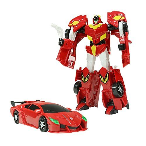 Transformer Robots Action Figures Kids Toys Hercules Metal Trucks Vehicles New