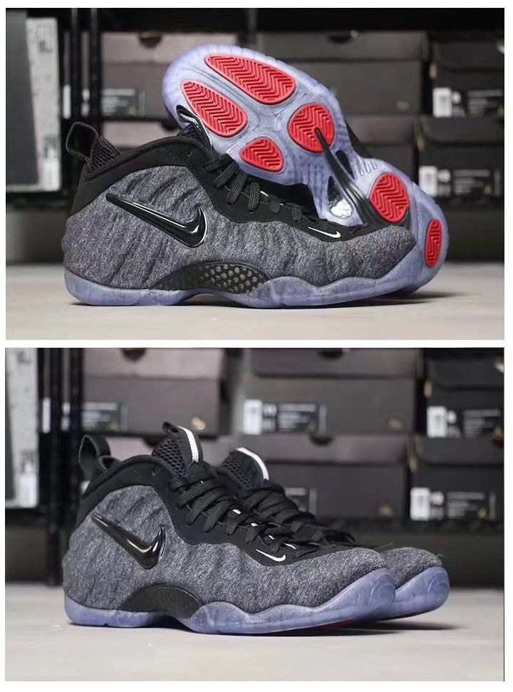 0430355a245 Exactly Fit Nike Air Foamposite Pro All Star Galaxy