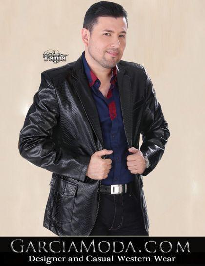 Moda Grupera en GarciaModa.com