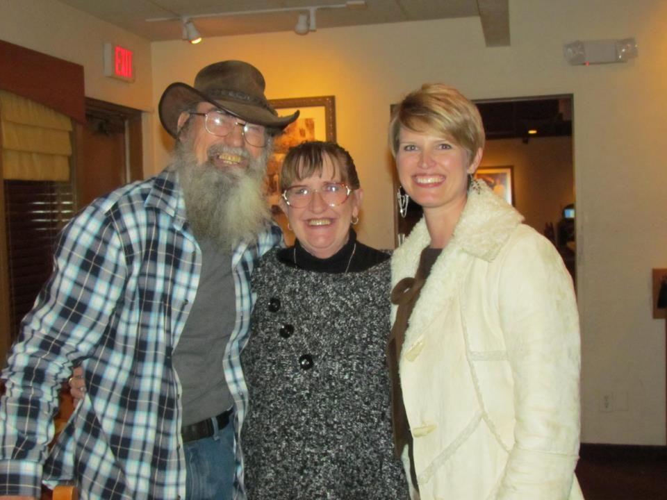 Trasa Cobern: Si Robertson daughter is a social studies ...