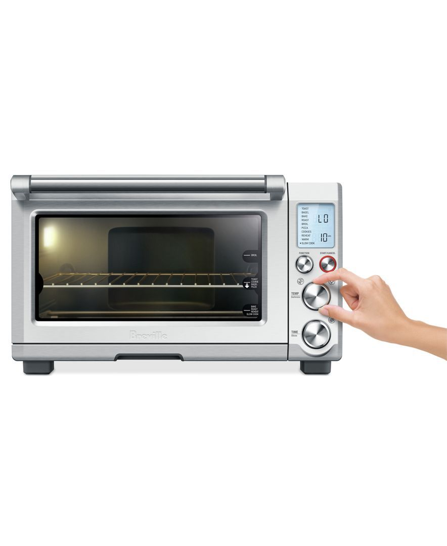 Breville Bov845bss Smart Oven Pro Reviews Small Appliances