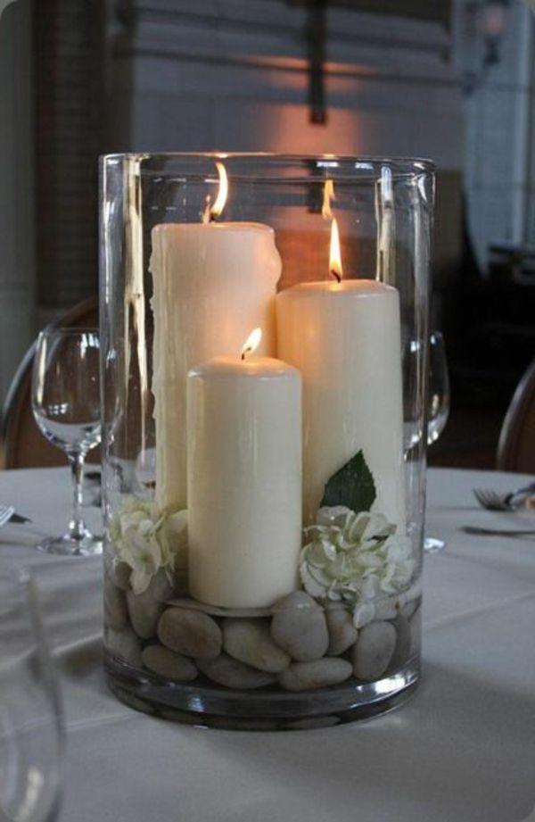 vasen-dekorieren-elegante-weiße-kerzen.jpg (600×921)