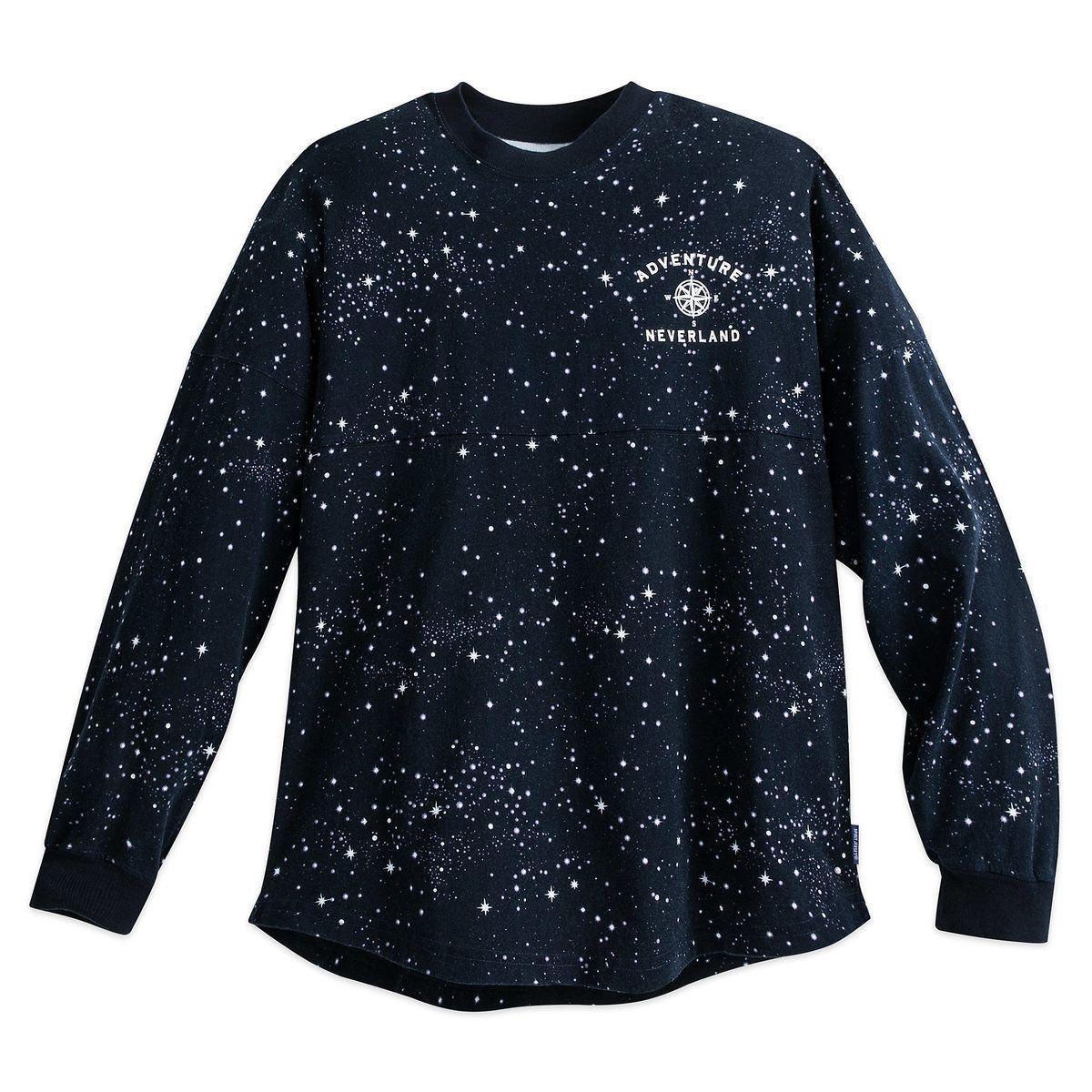e6f440b5137 Peter Pan Long Sleeve Spirit Jersey - Women | My Style: Sweaters ...
