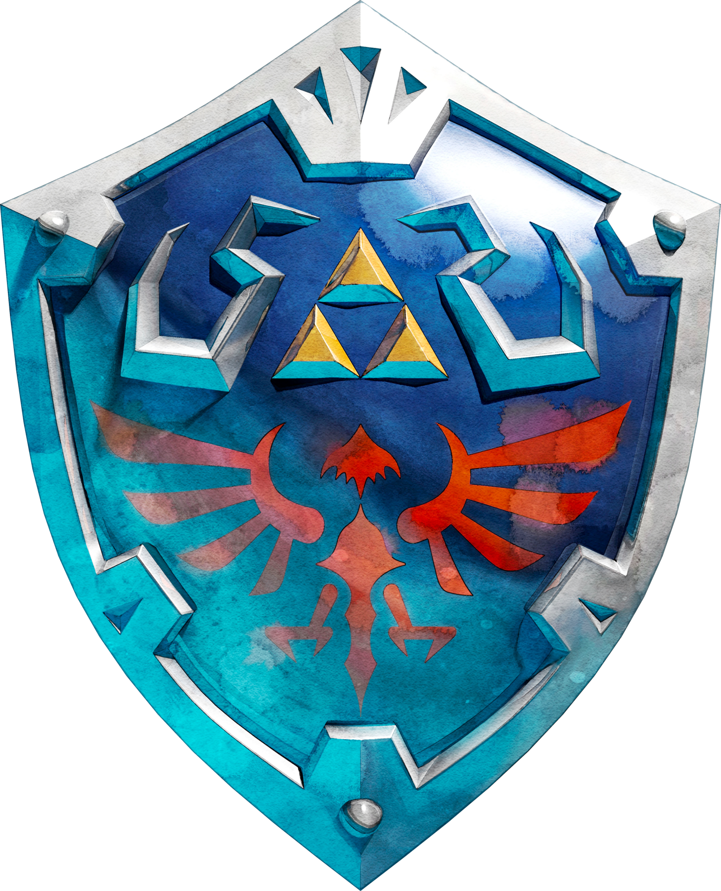 Hyrule Shield