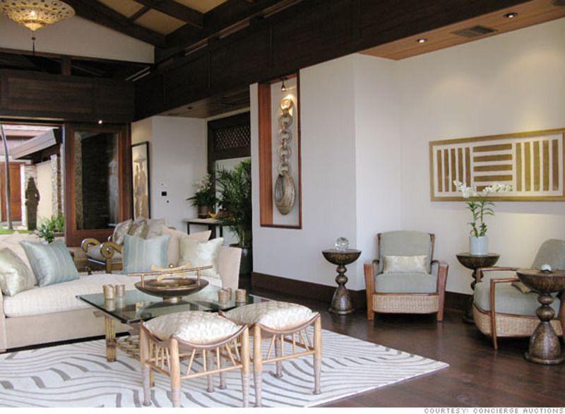 Charmante Promi Home Interieur Fotos #Badezimmer #Büromöbel ...