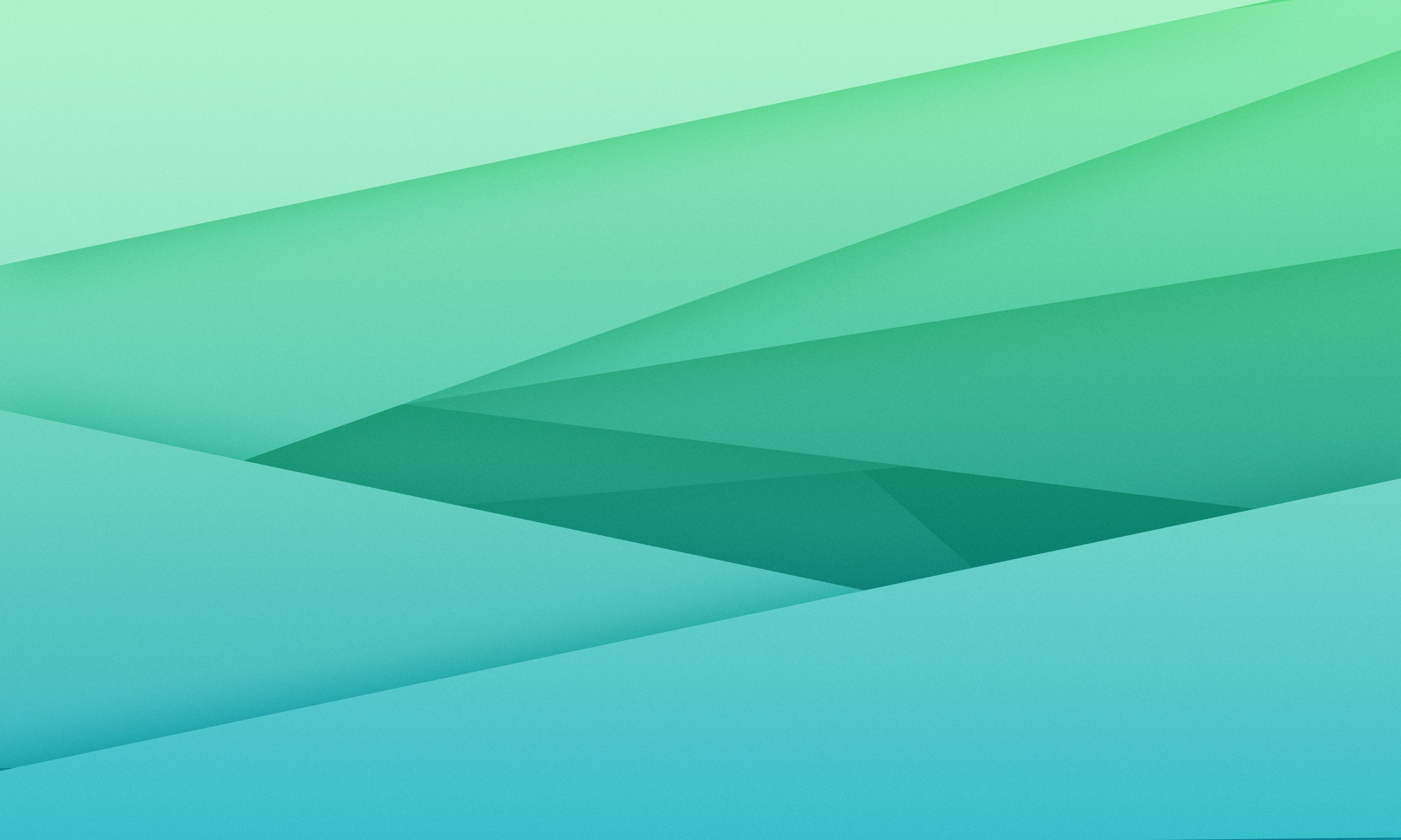 Abstract Blue And Green Design Background Green Design Abstract