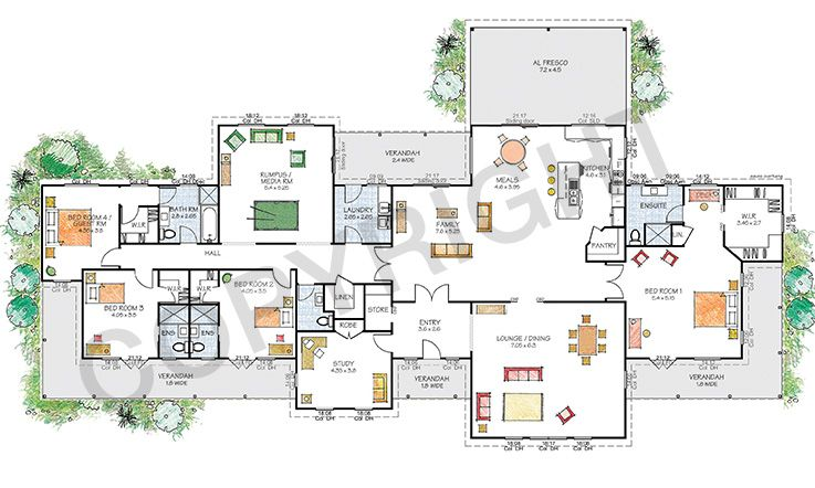 kit homes designs. The Richmond floor plan  Download a PDF here Paal Kit Homes offer easy to