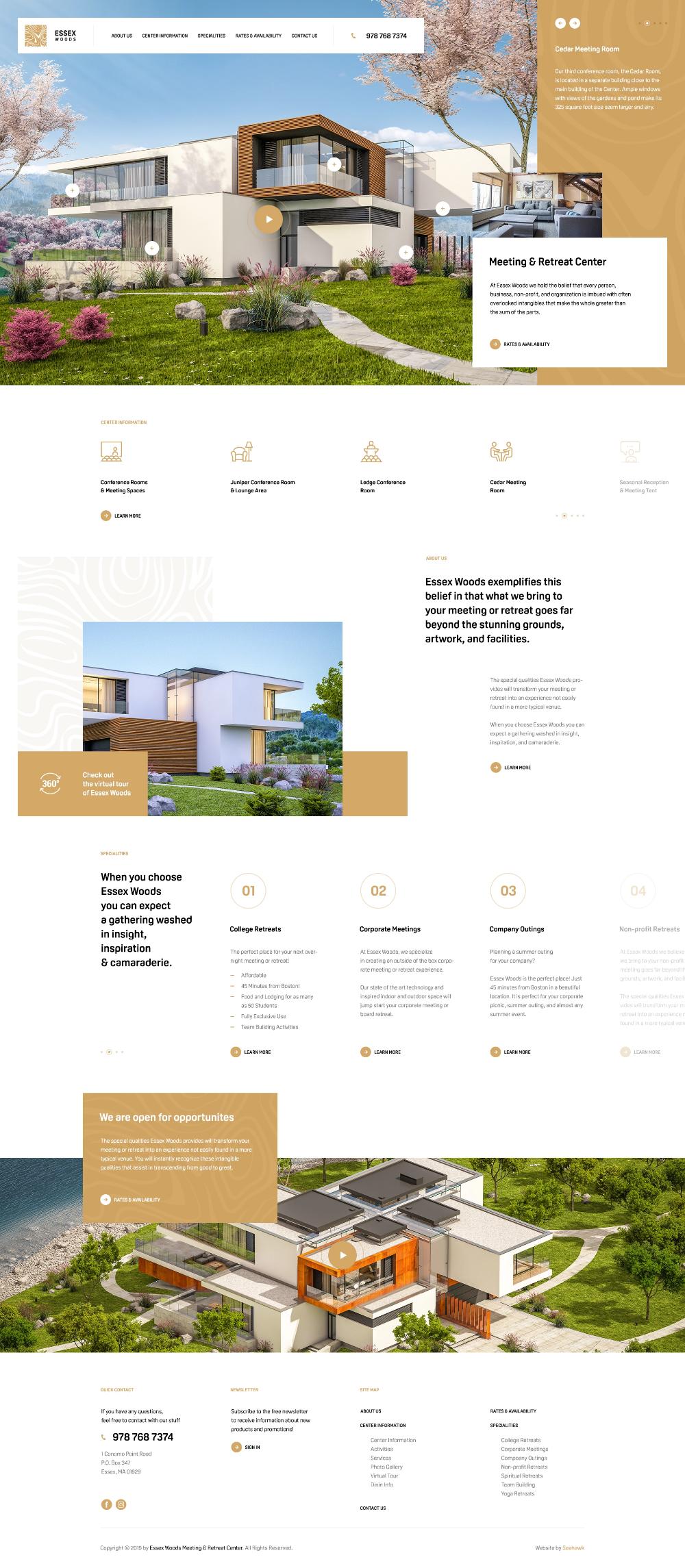 Architect Website Design Corporate Website Design Creative Website Design Site Design