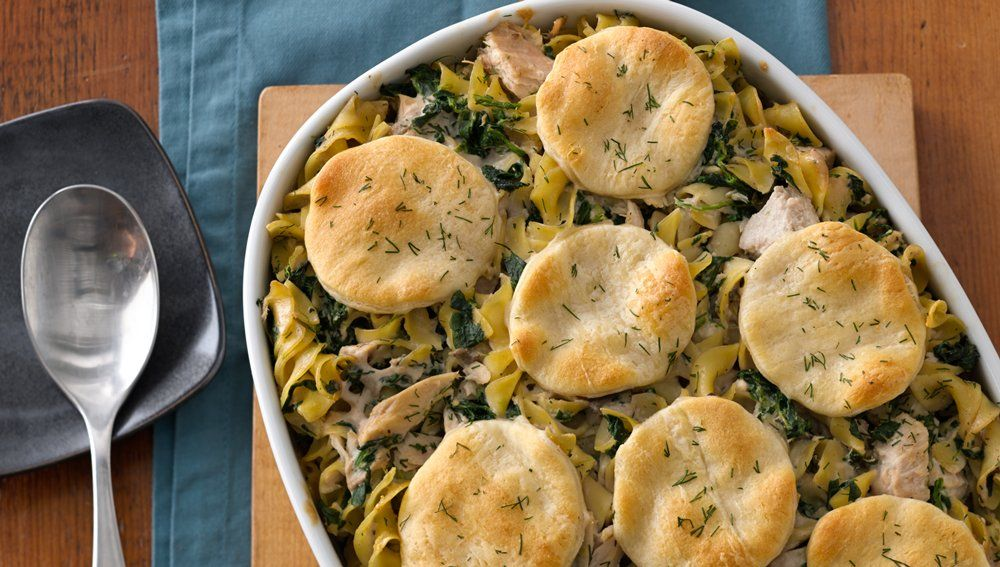 Creamy Spinach Tuna Casserole Recipe Tuna Casserole Food Recipes Dinner Recipes