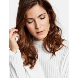 Photo of Sweater with wool and cashmere Weiss Gerry Weber