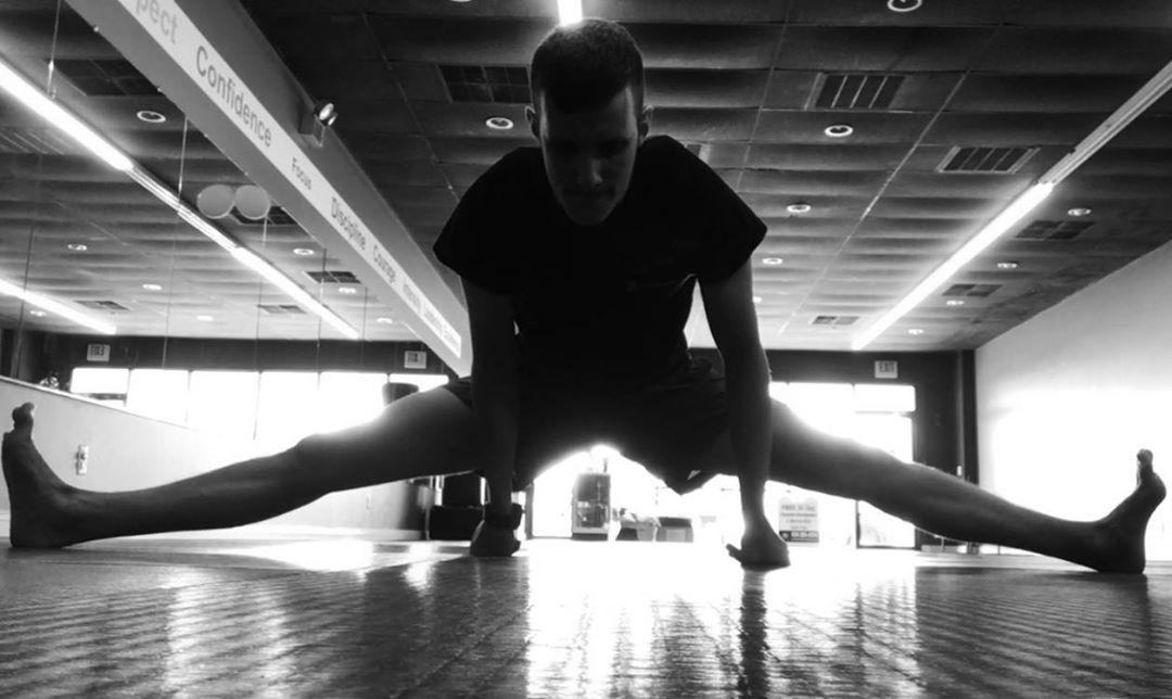 Day 28 #martialarts #martialartslife #martialartist #martialartstraining #fitness...
