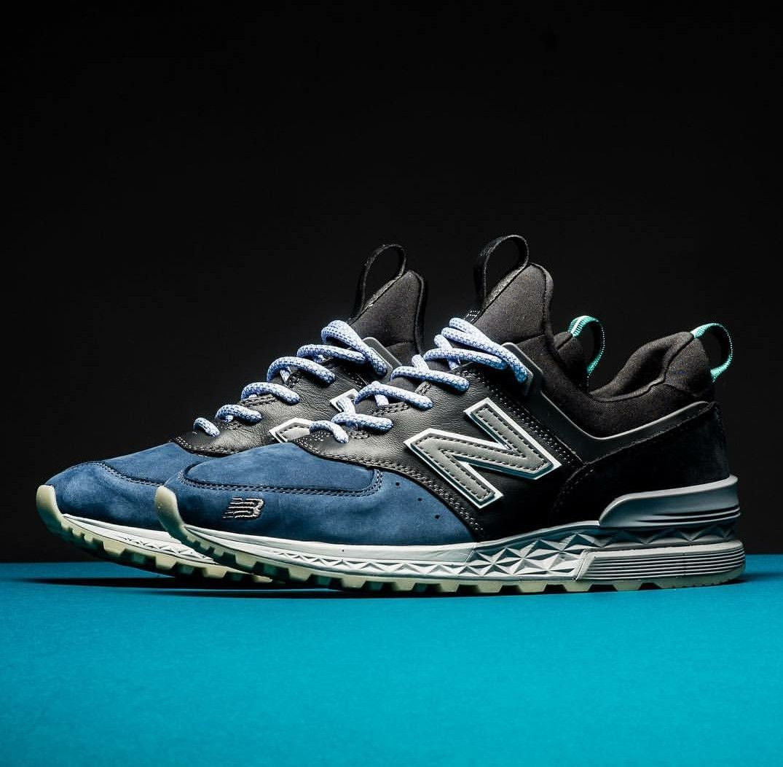 New Balance 574 Sport Chaussures de sport mode