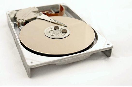 Siete Consejos Para Reparar Un Disco Duro Dañado Eroski Consumer Recomendaciones Para Intentar Recuperar Los Datos Del Disco Duro Disco Duro Disco Hardware