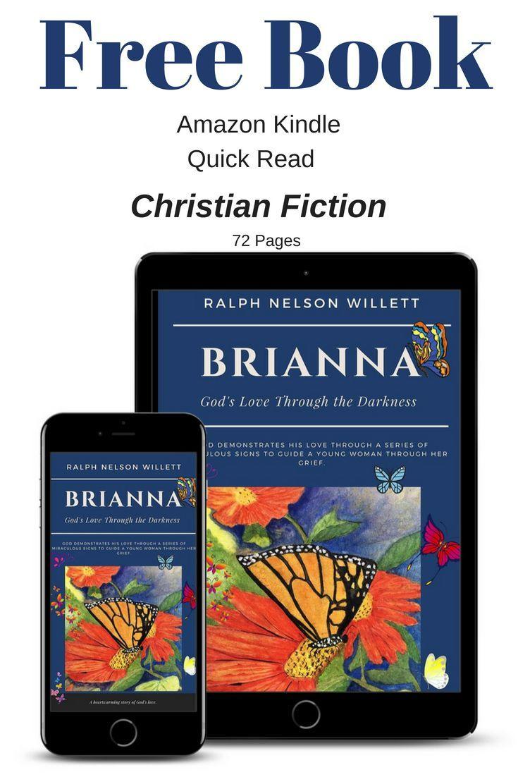 Free Christian Book Brianna by Ralph Nelson Willett