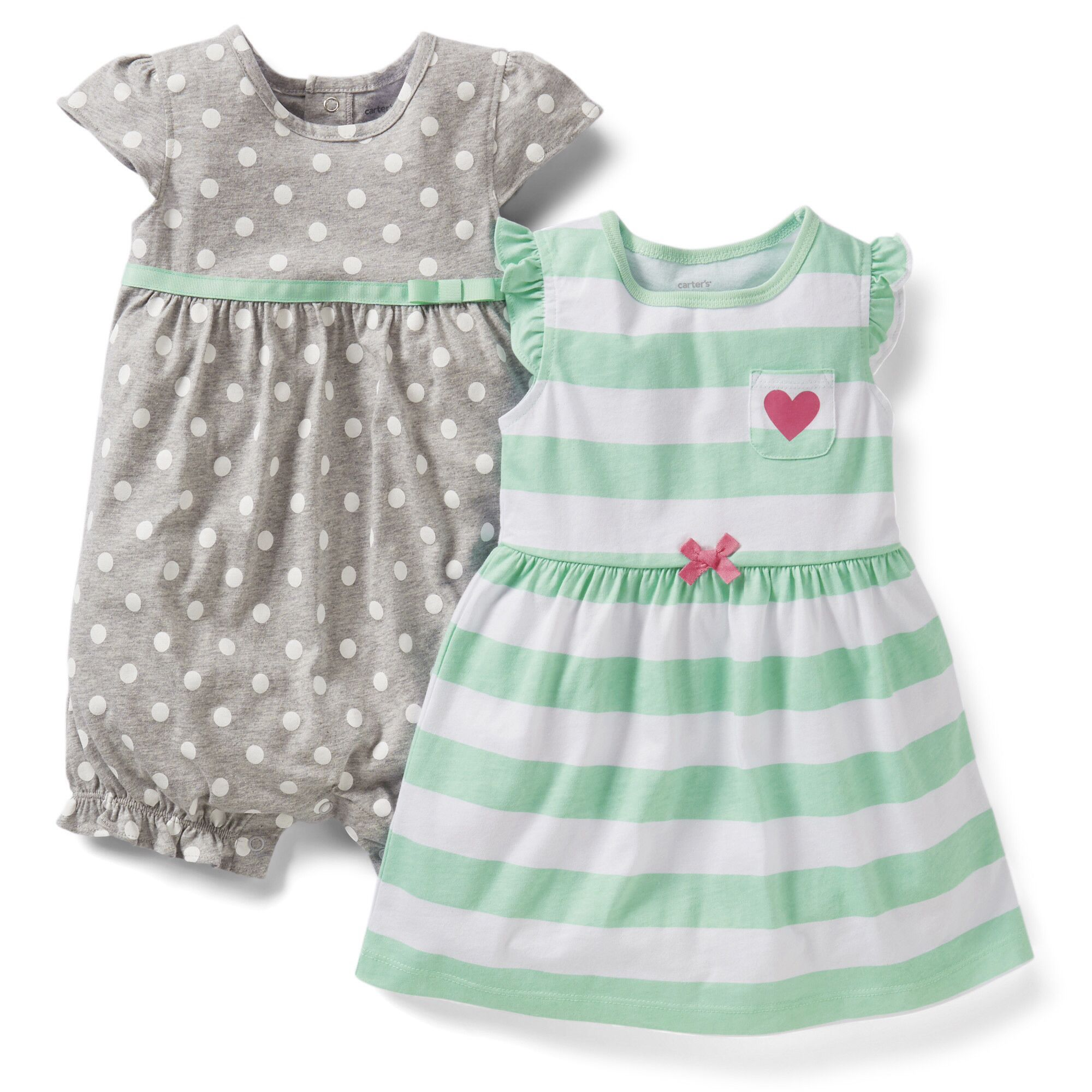 cd84c5072 In double | Cute kids things! | Carters baby girl, Baby kids clothes ...