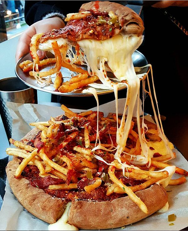 Food Network Chicago Pizza