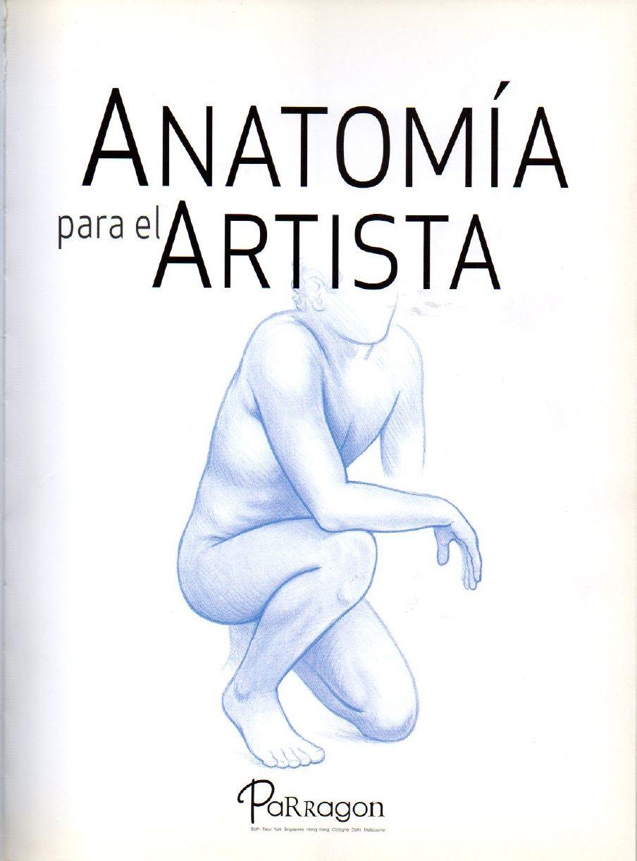 Daniel Carter Anatomia Para El Artista Libros De Dibujo Pdf Libro De Dibujo Libro Anatomia Humana