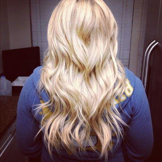 Best 25 Wavy Thick Hair Ideas On Pinterest Wavy Hair
